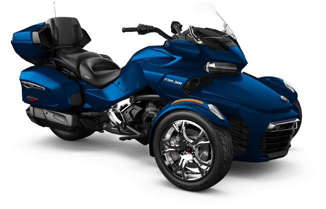 Image of Can-am Spyder
